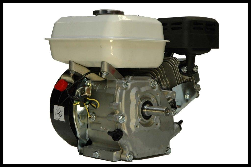Engine 6.5-hp TOOL POWER 19mm straight shaft*******-1667