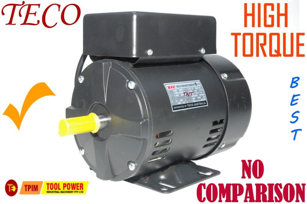 Electric Motor 3-hp X 240v 2800rpm Branded Item+++