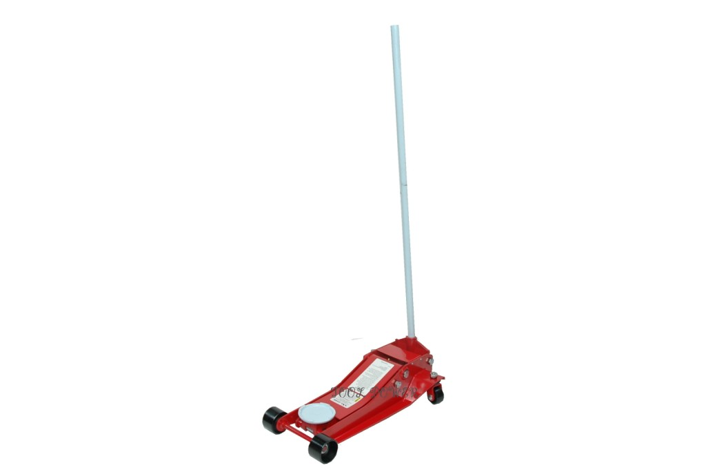 2200 kg trolley jacks