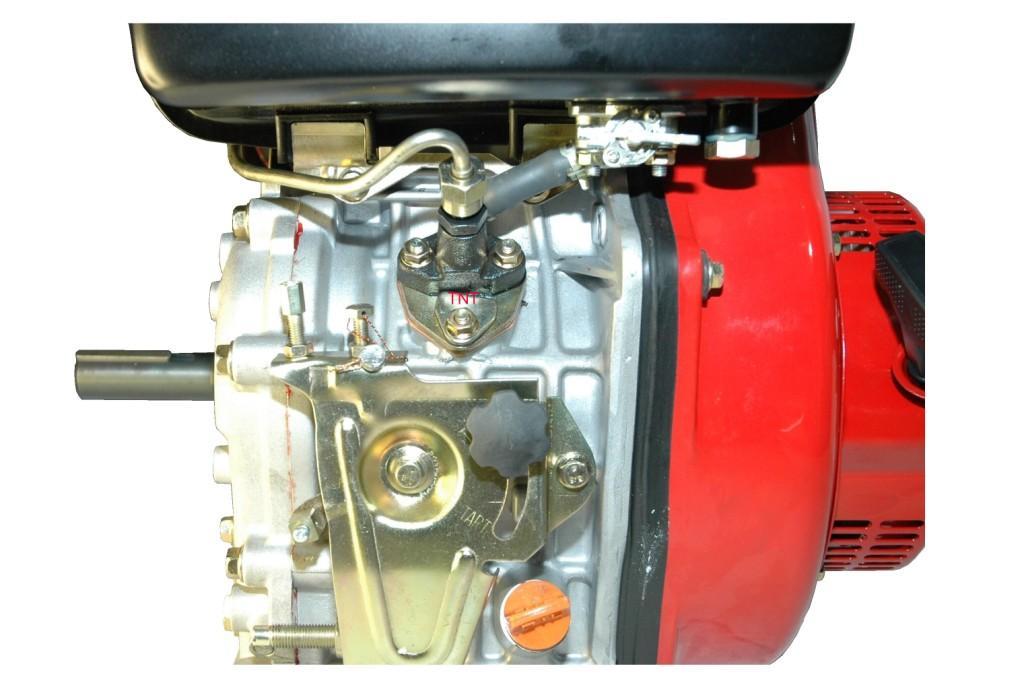 10 hp diesel engine
