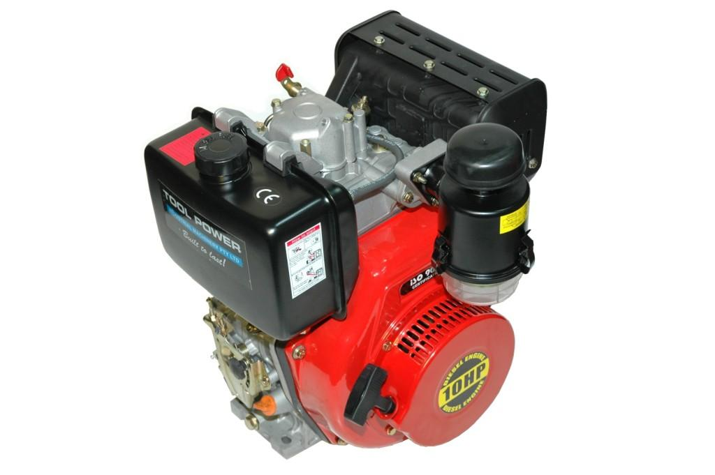 Engine 10 hp Tool Power Australia
