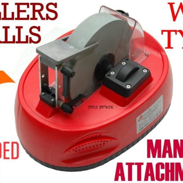 Multi Task (DO ALL) Sharpener wet type with many attach-0