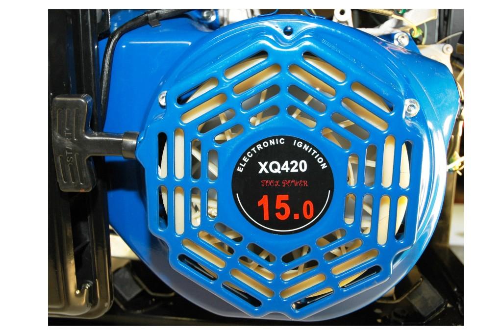 Generator 6600 watts