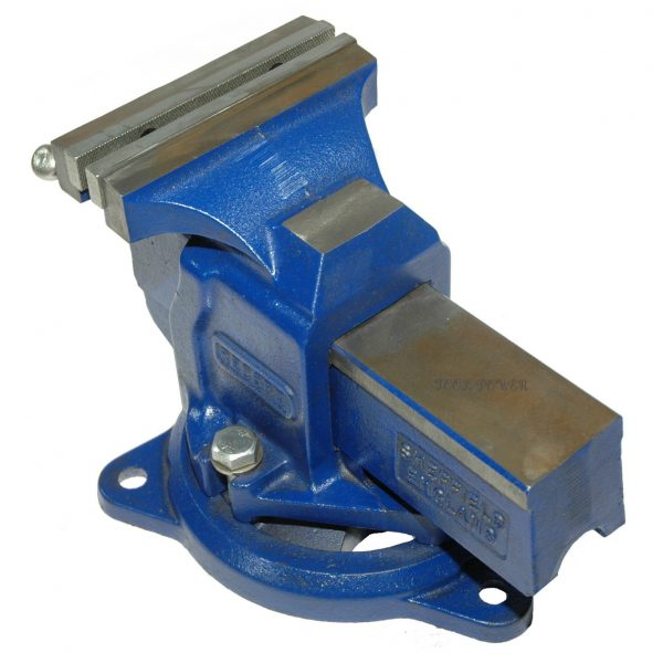 Bench Vice RECORD 150mm Swivel base -935