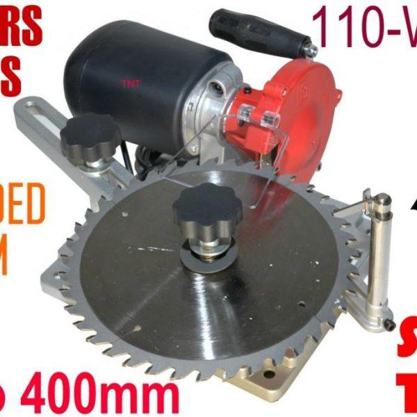 Blade Sharpener Millers Falls 90 to 400mm 240-volt-0