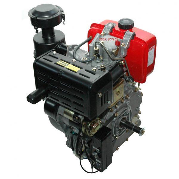 15 hp diesel engine