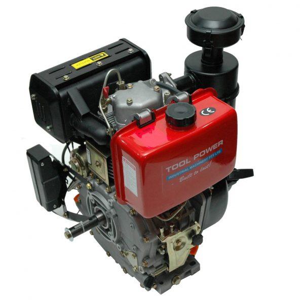 15 hp Tool Power engine