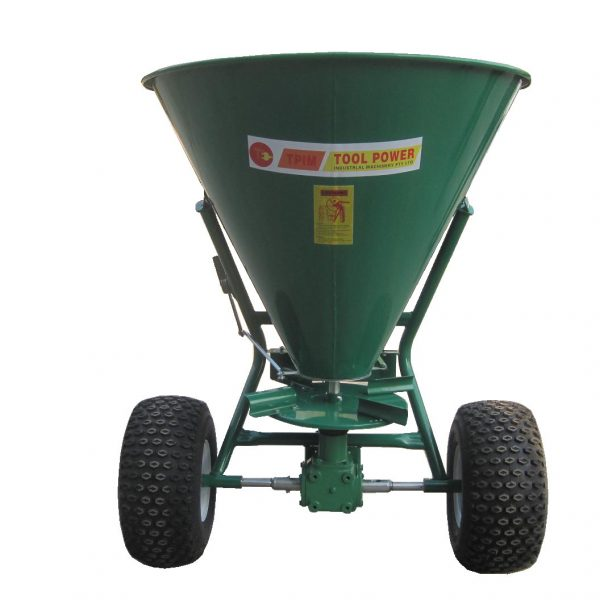 broadcast spreaders for fertilizer