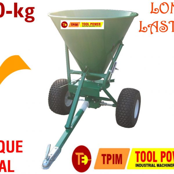 seed spreaders for tractors