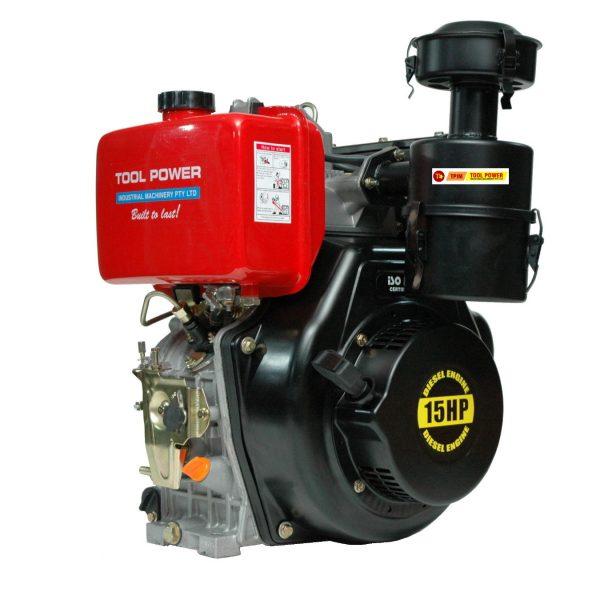 tool power engine 15 hp