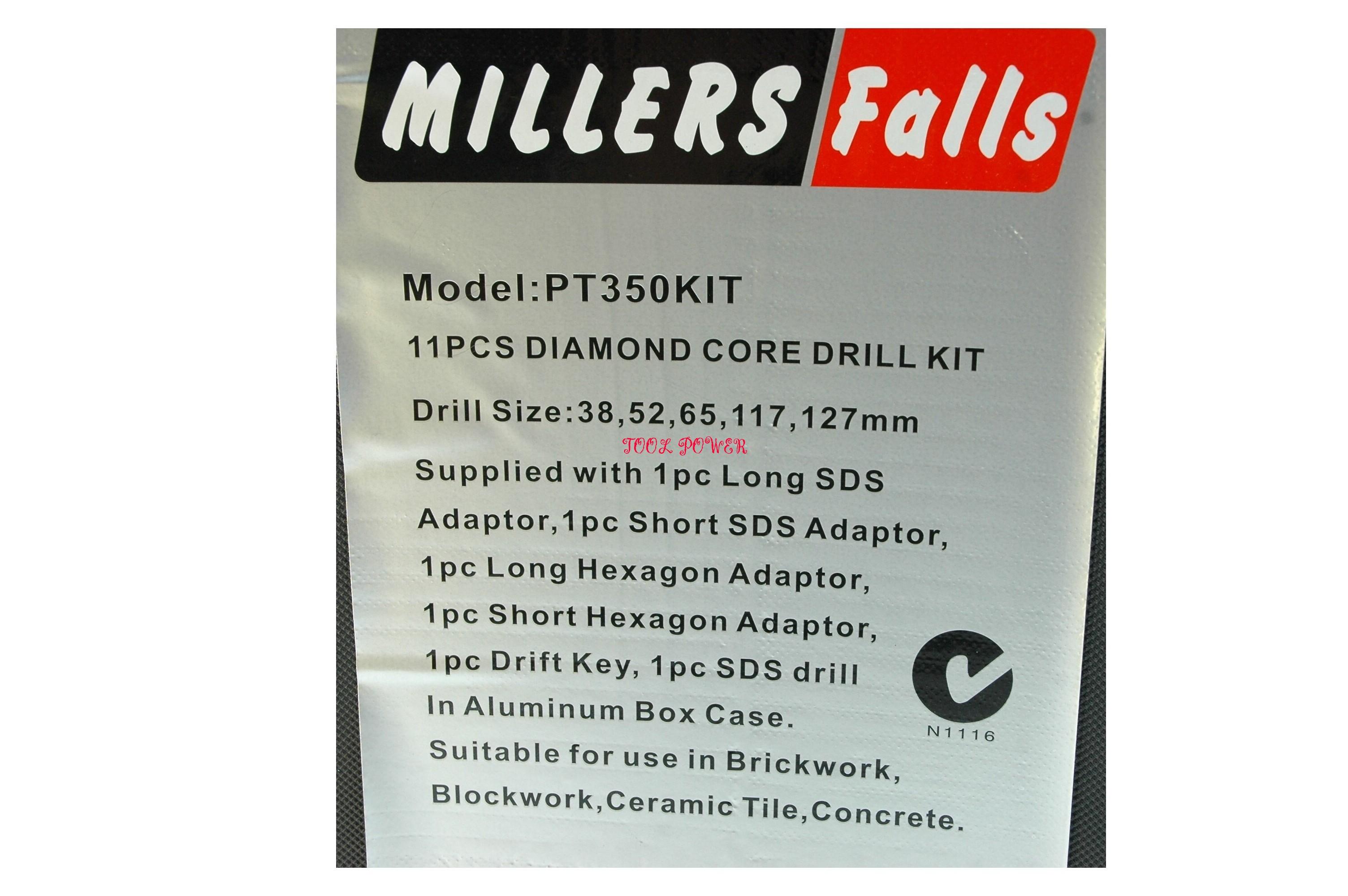 concrete drill machine price