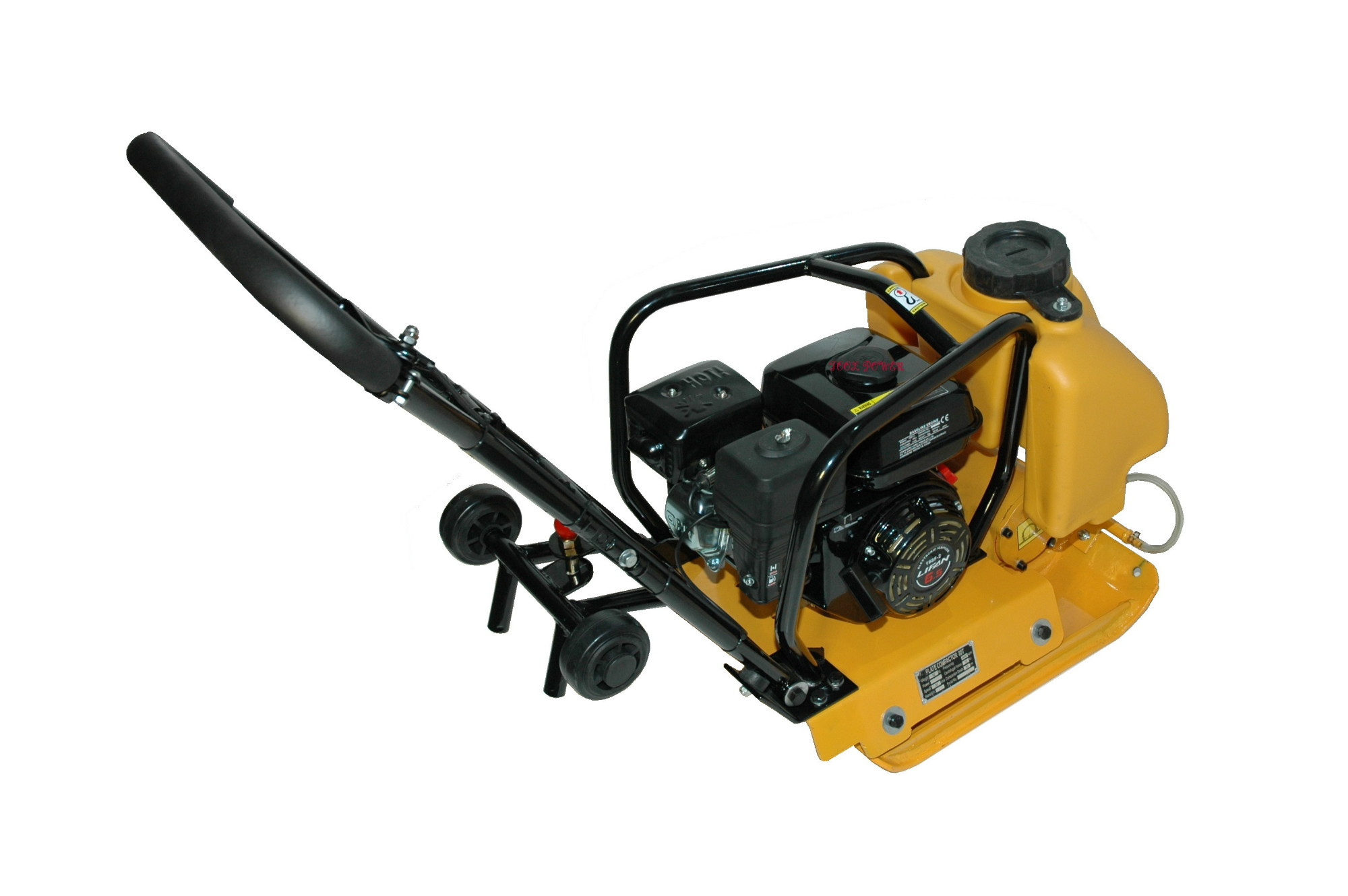 Compactor wet & dry LIFAN 6.5-hp extreme quality engine -1328