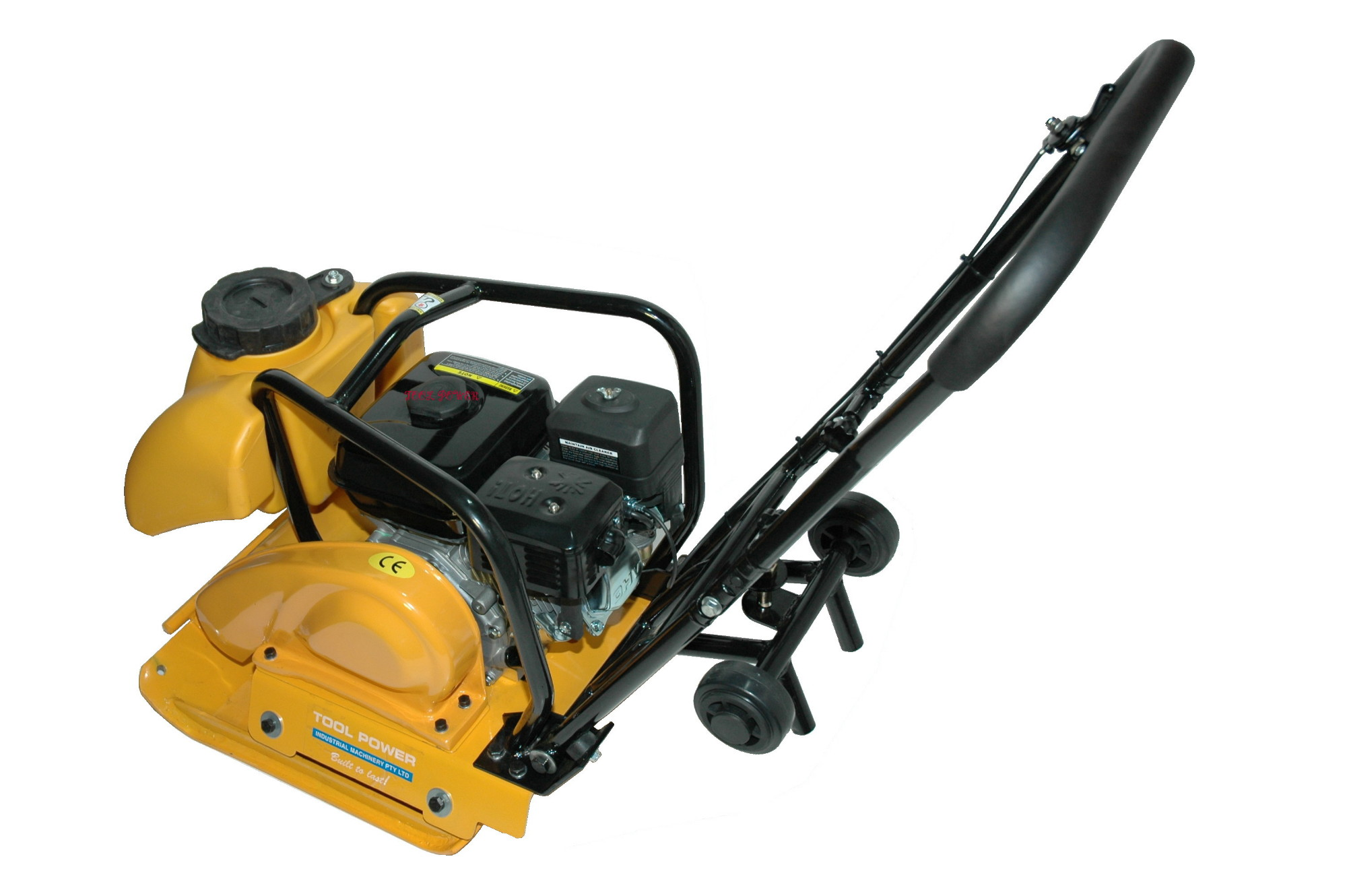 Compactor wet & dry LIFAN 6.5-hp extreme quality engine -1325