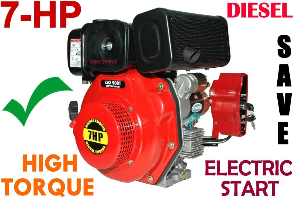Diesel Engines for sale Australia