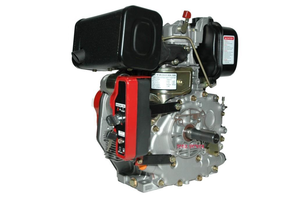 diesel engine 7 hp