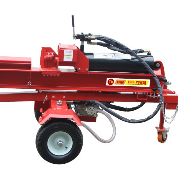 Log splitter TOOL POWER 60-ton, 15-hp Diesel-1443