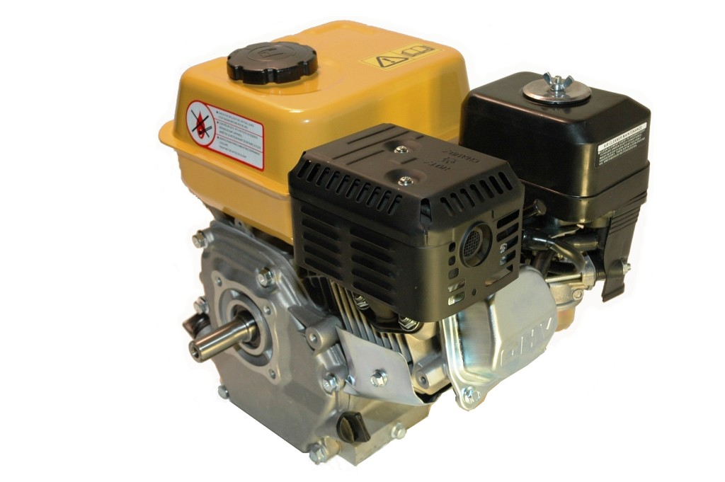 Engine 6.5-hp TOOL POWER 20mm straight shaft*******-1643