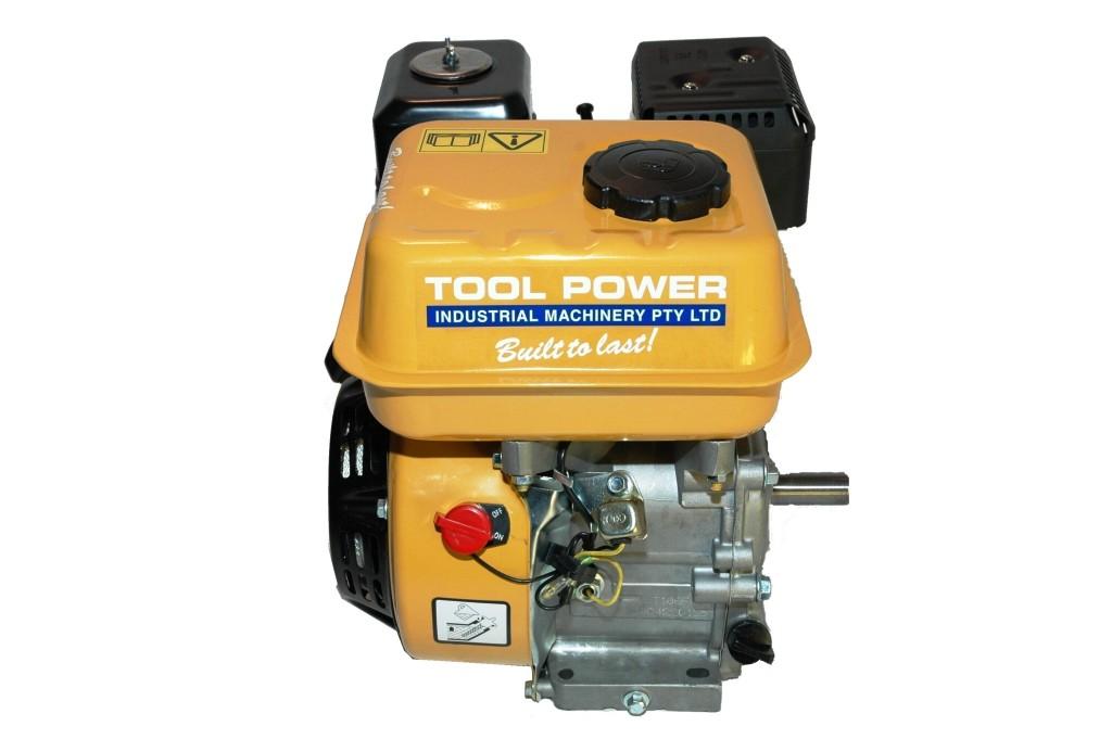 Engine 6.5-hp TOOL POWER 20mm straight shaft*******-1644