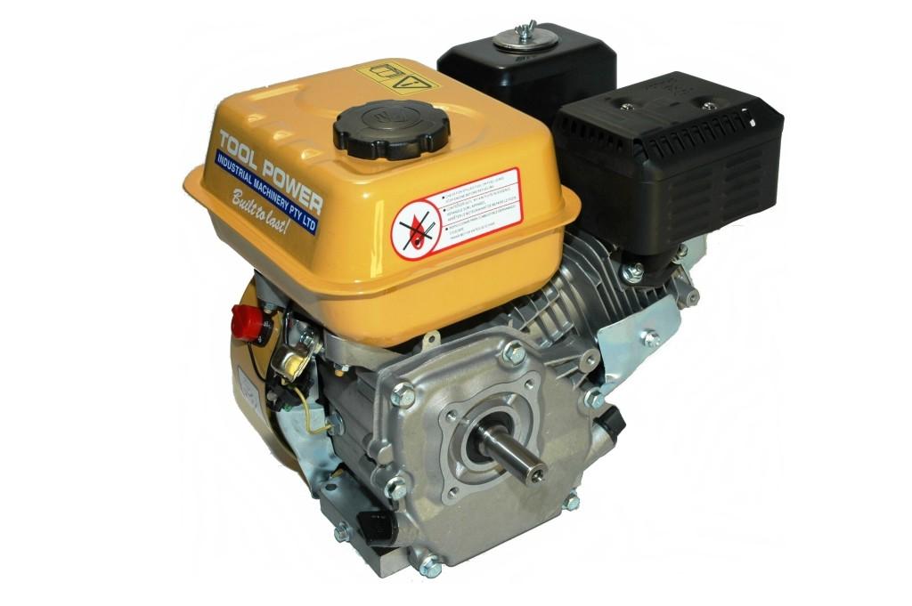 Engine 6.5-hp TOOL POWER 20mm straight shaft*******-1642