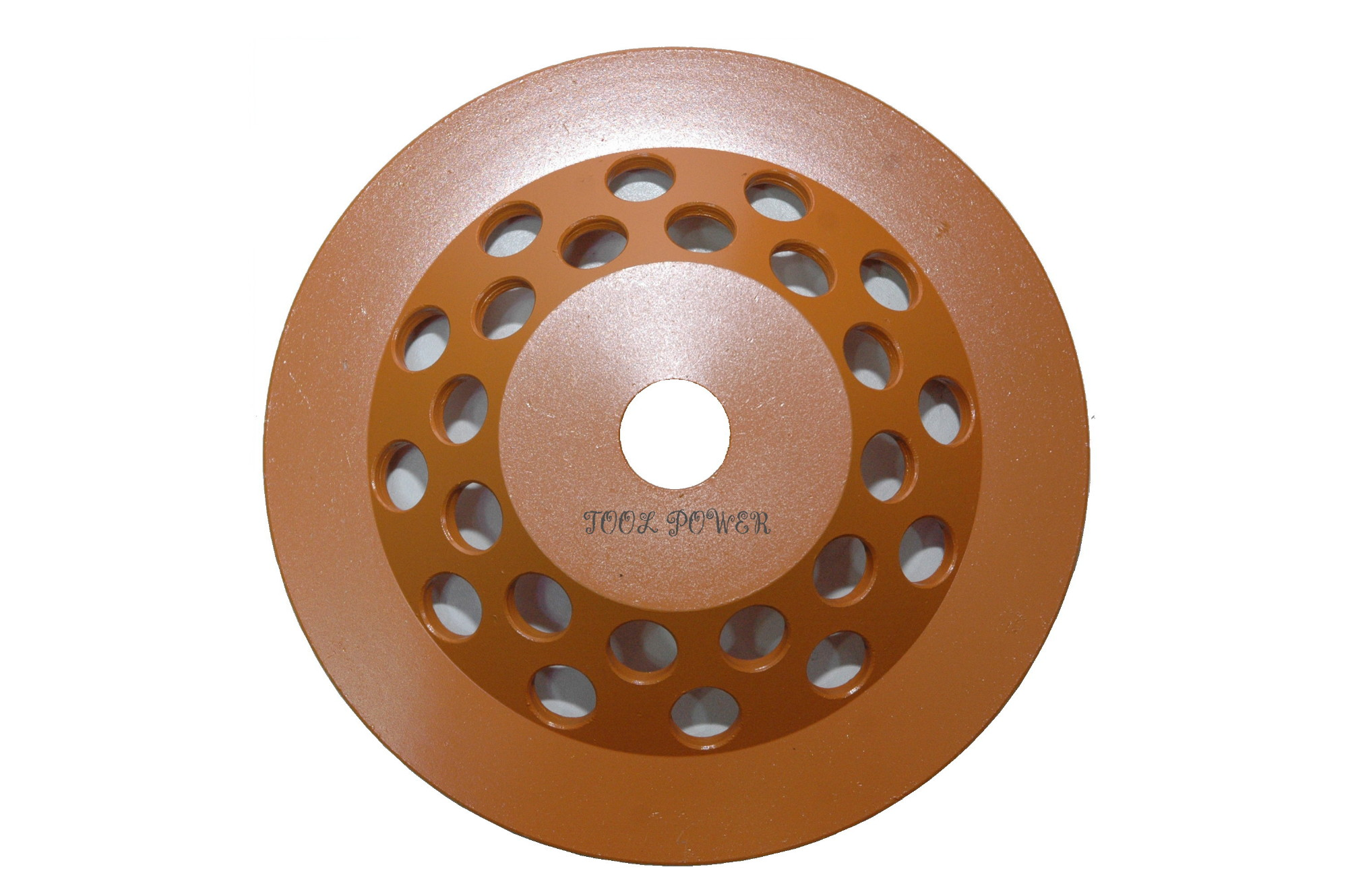 concrete grinding wheel for angle grinder
