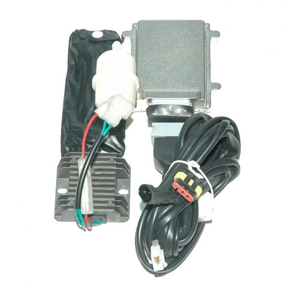 Engine Diesel TOOL POWER 25-hp Water Cooled -1697