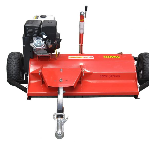 ATV Towable Flail mower