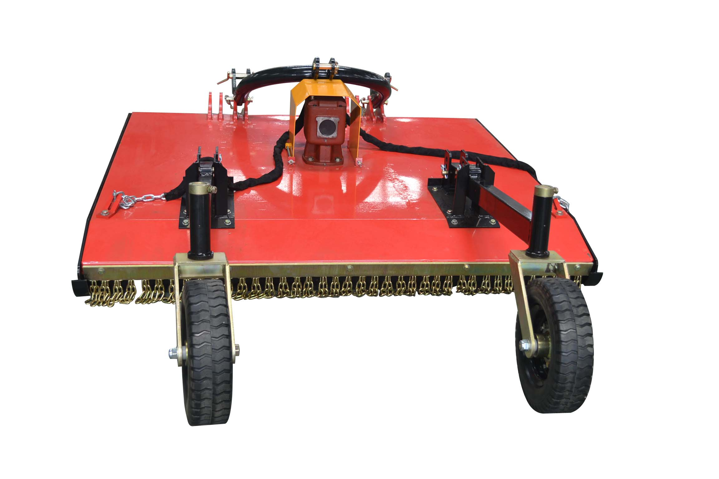 Tractor slasher mower for sale