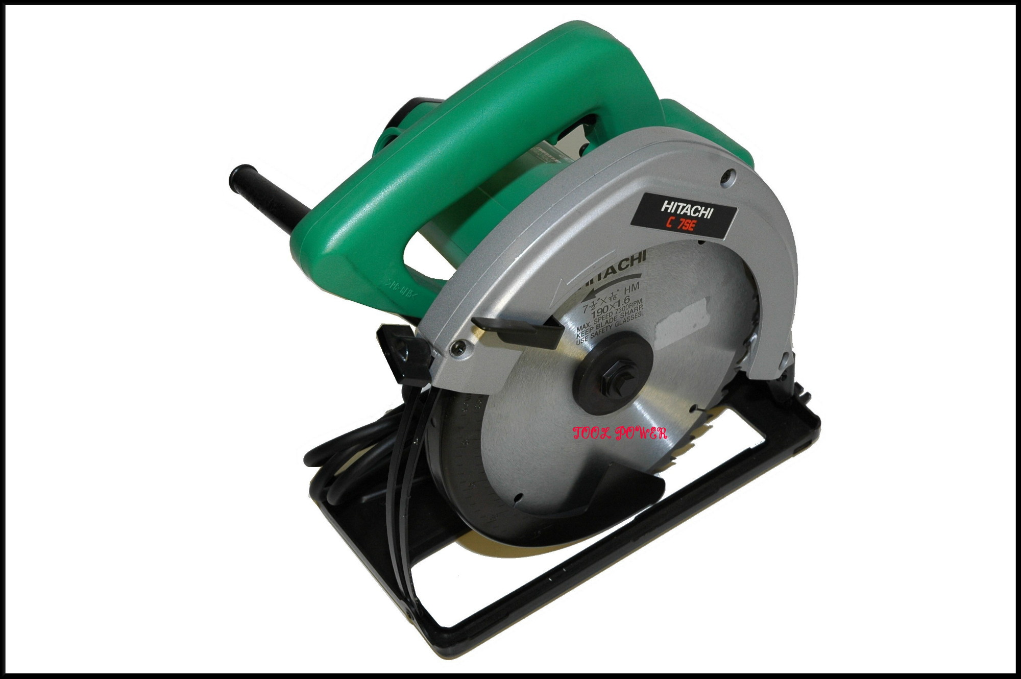 Hitachi circular saw for sale